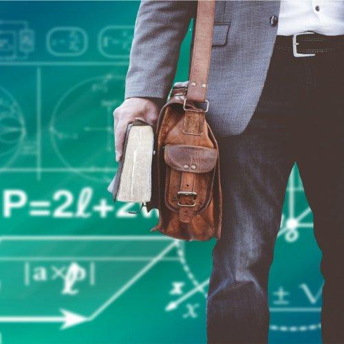 Servicio externo de docentes
